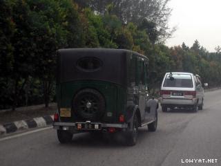 B+8 Koleksi Nombor Plat Kereta Tercantik Dan Termahal Di Malaysia