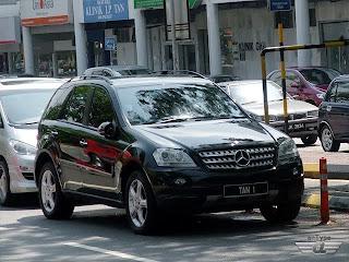 TAN+1+ +plat+paling+mahal+rm200,090.00 Koleksi Nombor Plat Kereta Tercantik Dan Termahal Di Malaysia