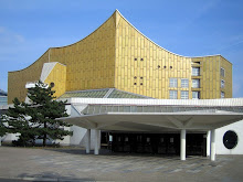 THE NEW BERLIN PHILHARMONIE