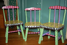 Precious-Princess Chairs