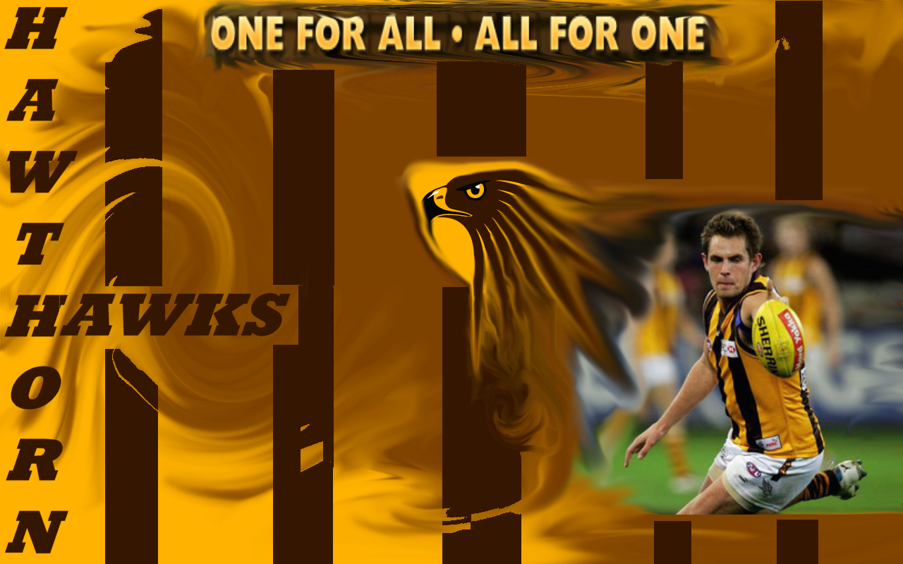 VamPies Aussie Rules: My AFL Wallpapers
