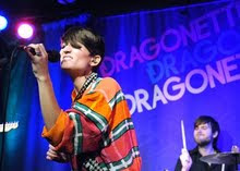 DRAGONETTE