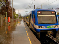 Estación Actual (2009)