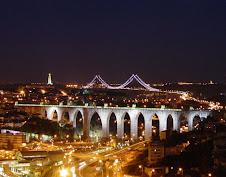 Esta Lisboa que eu amo...