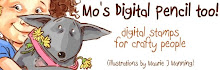 Mo&#39;s Digital Pencil Too