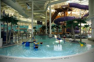nationwide comercial aquatics the c a knight aquatic center fort mcmurray alberta