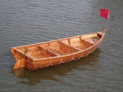 Rudy: Easy Wood Hydroplane Boat Plans Wood Plans US UK CA