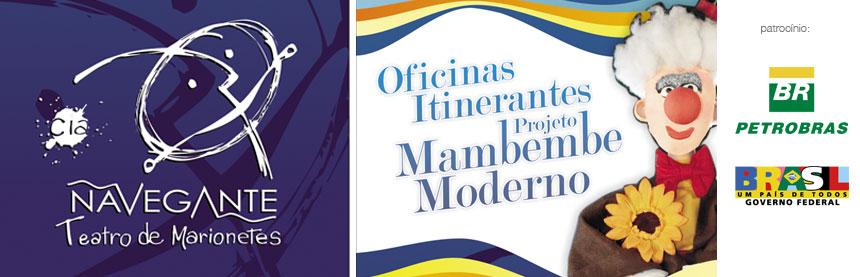 Projeto Mambembe Moderno