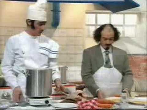 Diario de un completo gilipollas curso de cocina para for Cocina para principiantes