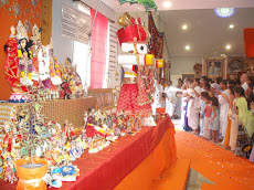 Sri Sri Gouravani Gaudiya Math Photo Gallery