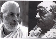 A  Histria de Srila Prabhupada  e Srila Narayana Maharaj