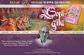 Gopi Gita   Book