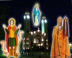موقع قداسة البابا كيرلس السادس