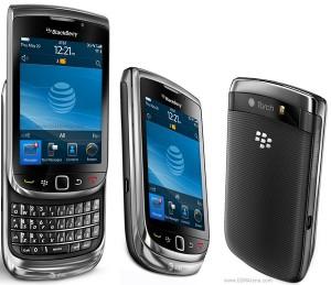 Spesifikasi dan Harga Blackberry Torch 9800 lengkap dengan penjelasan