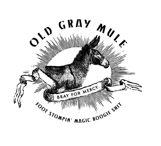 deep blues  old gray mule sound like somethin u0026 39  fell off