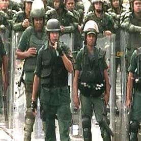 """Lea: respuesta al Coronel """"GNB"""" Antonio Benavides Torres"""