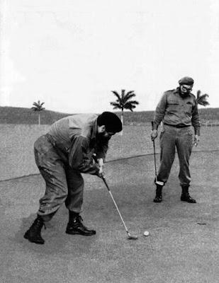 Imágenes curiosas de golf - AirCrewGolf