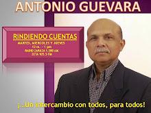 RINDIENDO CUENTAS/Blog