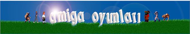 Amiga Oyunlari