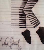lambang michael jackson