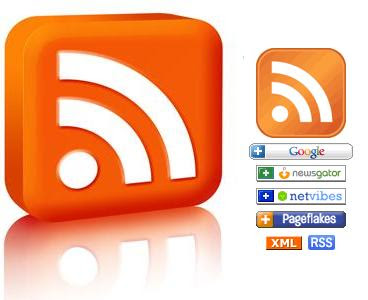 apa itu RSS Feeds