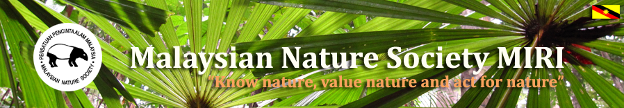 Malaysian Nature Society Miri