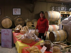 Holiday Market at Sweetgrass Winery