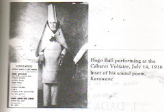 Hugo Ball