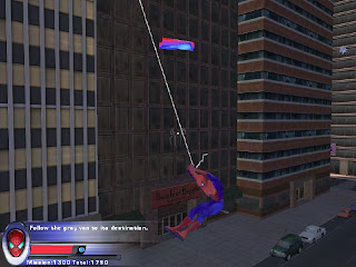 SpiderMan2 002 Spiderman 2 pc full 550mb