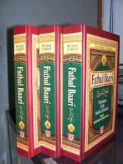 Fathul Bari (36 Jilid lengkap)