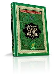 Tafsir Ibnu Katsir (Besar) Jilid lengkap