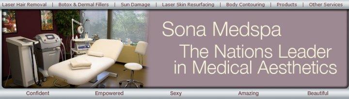 Sona MedSpa