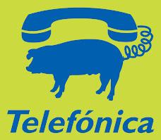 No contratéis nada de Telefónica