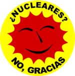 Nucleares? No, gracias