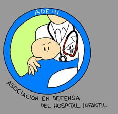 Por el hospital infantil La Fe