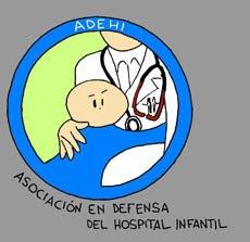 Por el hospital infantil La Fe