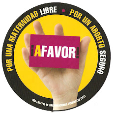 A favor del aborto