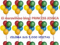 Del blog: Princess Jessika