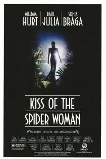 Baixar O Beijo da Mulher-Aranha Dublado/Legendado