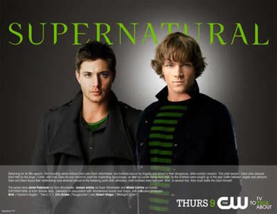 Capa da 11ª Temporada