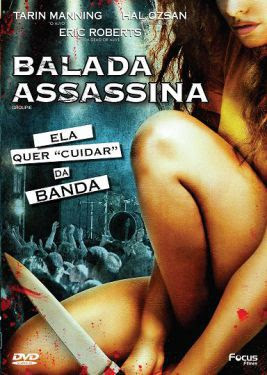 Filme Poster Balada Assassina DVDRip XviD Dual Audio e RMVB Dublado