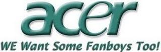 Lowongan Kerja Acer Indonesia