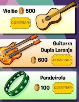 .::Novos instrumentos::.