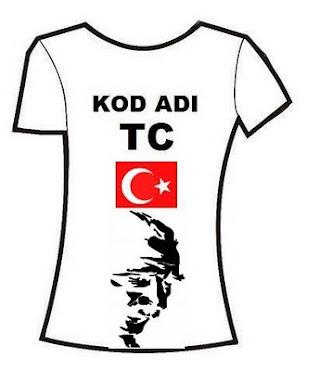 KOD ADI TC
