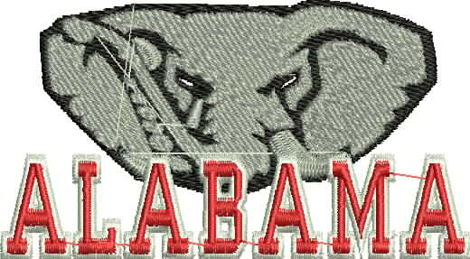 housing logo design. Bama football logo design