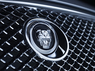 Shaman65   Cars Around The World  Jaguar XF   the gentlemans car