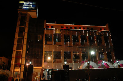 Punnu International Amritsar