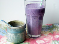 Smoothies - Easy, Balanced, and Filling