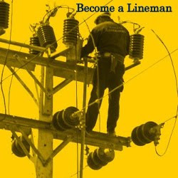 Becoming a Lineman