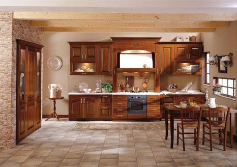 La mia casa casa classica for Arredamento casa classico